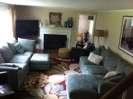 Small Living Room Big Furniture Big Sofa In Small Living Room Home Design Ideas