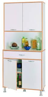 mobile credenza cucina cucina con 4 ante e 1 cassetto