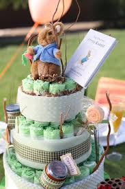 unisex baby shower themes creative unisex baby shower themes rabbit inspiration baby