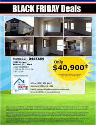 Solitaire Homes Floor Plans Solitaire Odessa Mobile Home Concepts