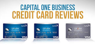 Chase Secured Business Credit Card Capital One Business Credit Card Review