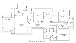 5 room house plan drawing sale bedroom modern plans pdf charming