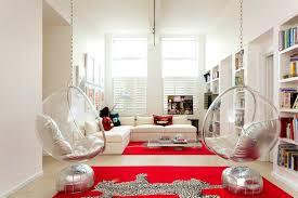 Indoor Hammock Chair Bedroom Splendid Amazing Bed Swings Swing Beds Attractive