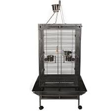 2016 style bird cage large play top parrot 2016bird cage