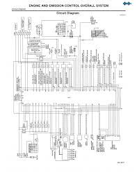 1998 nissan frontier alternator wiring diagram 1998 nissan