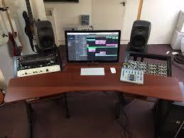 studio workstation desks studio desk workstation in southside glasgow gumtree