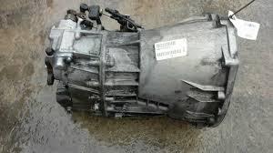 mercedes sprinter 901 2 1l manual diesel 711620 gearbox 16461 ebay