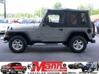 2001 jeep wrangler owners manual 2001 jeep wrangler for sale in russellville kentucky