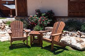 Outdoor Furniture Frisco Tx by Outdoor Wood Furniture Outdoor Patio Furniture Deck Adirondack