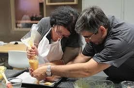 cours de cuisine groupe centre culinaire ecole de cuisine