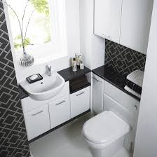 bathroom suites ideas pacific white suite from mereway bathrooms cloakroom suites 10