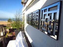 outdoor home wall decor ideas rustic outdoor home wall decor