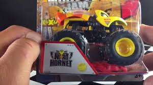 nitro monster trucks wheels monster jam new for 2013 nitro hornet youtube