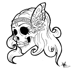 valkyrie sugar skull coooool my style pinterest sugar skulls