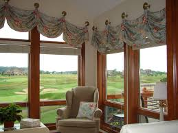 what is a window treatment what is the stack of a window treatment a little design help