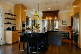 l shaped kitchen islands 50 gorgeous kitchen island design ideas homeluf
