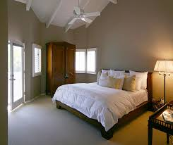 how to make a small bedroom look bigger affordable design ideas
