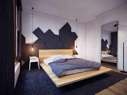 deco chambre moderne design appartement moderne au design minimaliste et chaleureux à varsovie