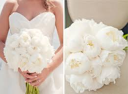 White Wedding Bouquets Or Not All White Wedding Bouquets Platinumtoucheventsla Com