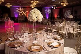 Wedding Decorators Cleveland Ohio Intercontinental Cleveland Hotel Cleveland Oh