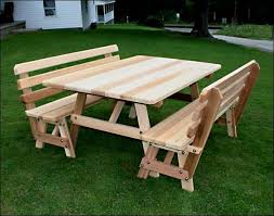 Exteriors Recycled Plastic Picnic Tables Cedar Hexagon Picnic by 381 Best Outdoor Deck Tables Images On Pinterest Picnic Tables