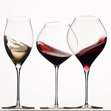 beautiful wine glasses wine glasses wetlands mini golf n games