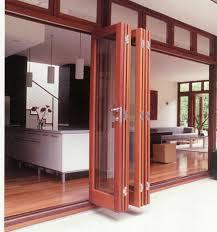 sliding external glass doors best 25 folding doors ideas on pinterest diy folding doors