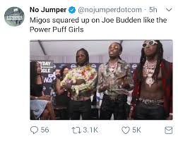 Migos Meme - migos joe budden memes funny rap interview funnies