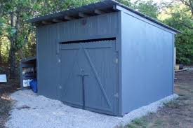 How To Build A Storage Shed Diy by How To Build A Pallet Shed