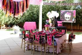 Monster High Room Decor Ideas Monster High Decorations Monster High Decorations You Monster