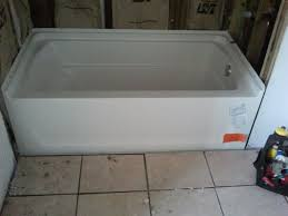 Hammock Bathtub Cost Articles With 5 Foot Double Sink Bathroom Vanity Tag Mesmerizing