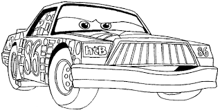 coloring marvelous cars disney drawing pixar coloring pages