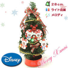mini christmas tree with lights windpal rakuten global market christmas special disney disney