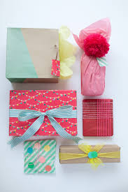 20 creative gift wrapping ideas for christmas hey fitzy