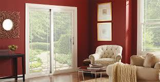 Patio Doors Sliding Promenade Sliding Patio Door Collection Rmk Windows