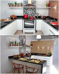 U Shaped Kitchen Design by 15 Marvelous U Shaped Kitchen Design That You Would Totally Want