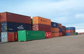 used shipping containers econovation shipping