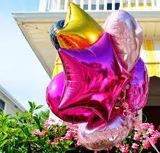 birthday weekend recap i believe in pink