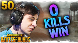 pubg 0 kills shroud trying to win with 0 kills pubg daily moments ep 50