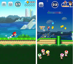 mario apk mario run 2 1 0 apk apkmirror trusted apks