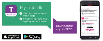 Talktalk Help Desk Telephone Number Talktalk My Talktalk App
