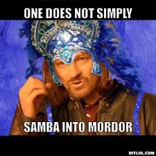 One Does Simply Not Meme Generator - one does not simply walk into mordor meme generator one does not