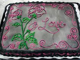 Valentine S Day Dessert Decorations by 29 Best Valentines Day Cakes Images On Pinterest Heart Cakes