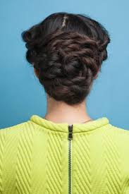 wet hairstyles what to do with damp hair cute looks