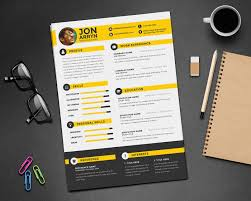 cv design free creative resume cv design template with 3 colors psd