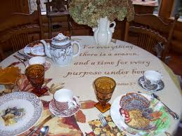 thanksgiving dishware two cottages and tea thanksgiving dishes