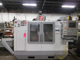 stronghold equipment cnc machining