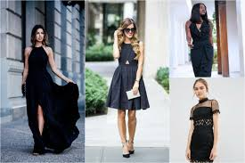 black dresses for weddings guests wedding dresses for plus size