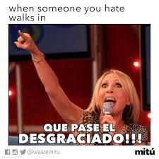 Laura Meme - these memes sum up being latino perfectly