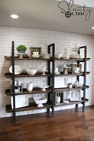 Shabby Chic Plate Rack by Diy Plate Rack For 95 Shanty 2 Chic